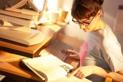 Учитесь учиться