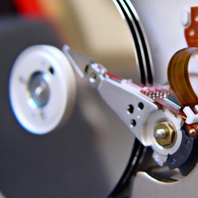 Как сделать дефрагментация диска