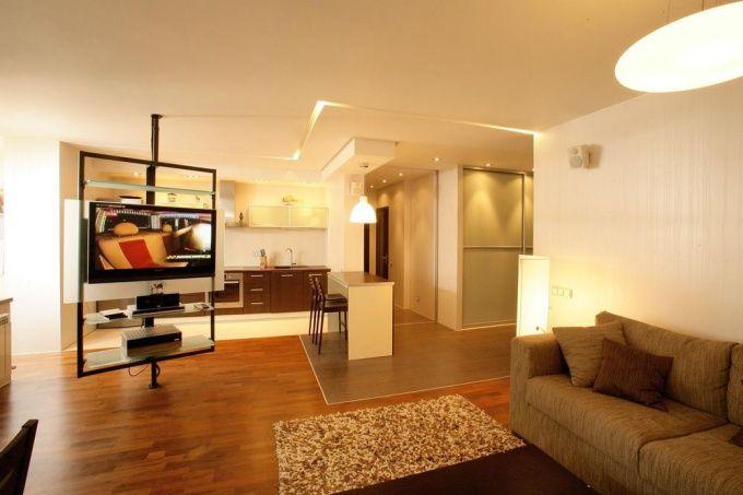 Как сделать дизайн квартиры