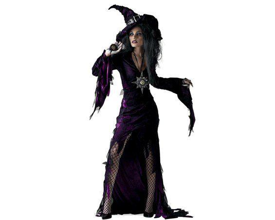 Как сделать костюм на хеллоуин своими руками