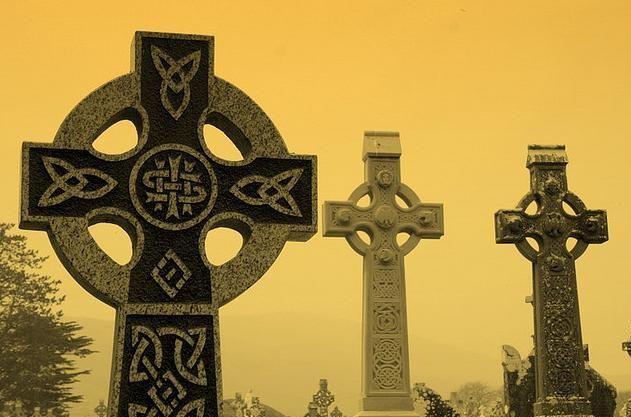 Как сделать крест