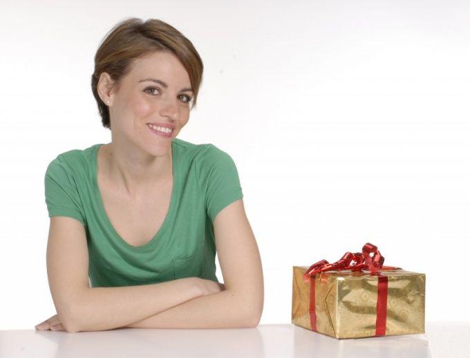 Как сделать любимому подарок