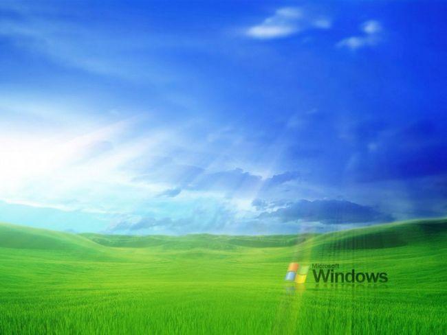 Как сделать откат windows