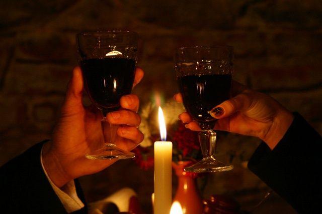 Как сделать парню романтический вечер