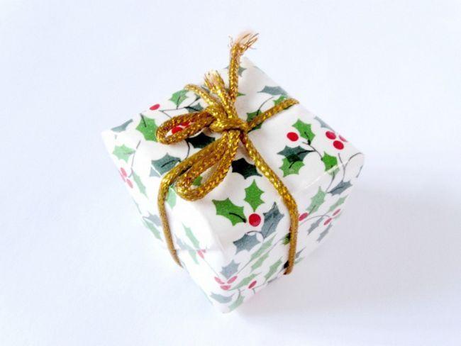 Как сделать подарок девушке
