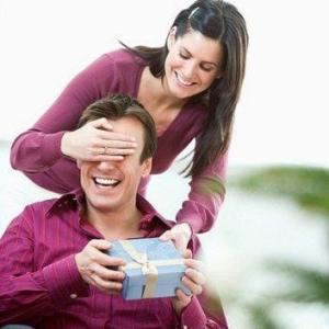 Как сделать подарок любимому своими руками