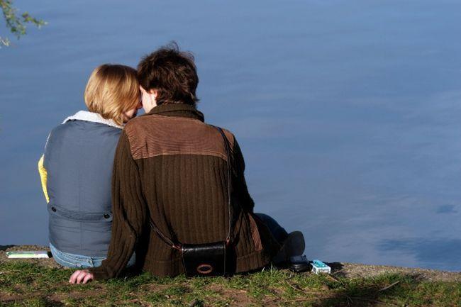 Как сделать романтический вечер для любимого