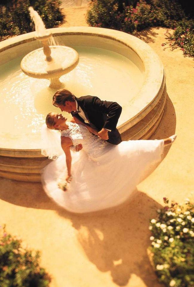 Как сделать свадьбу оригинальной