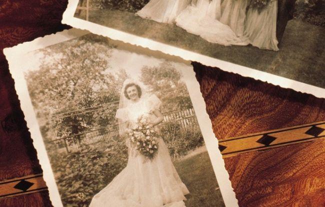 Как сделать свадебный коллаж
