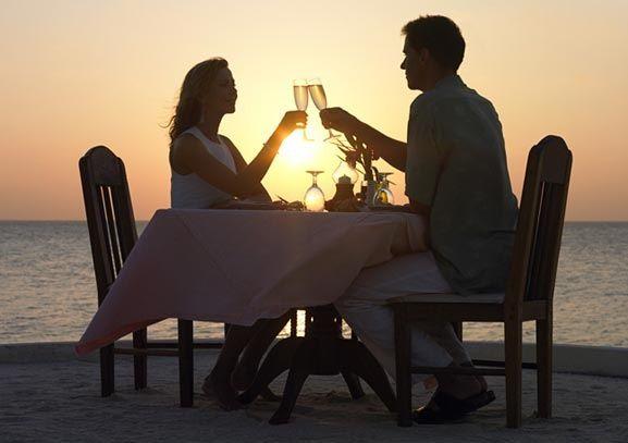 Как сделать свидание незабываемым
