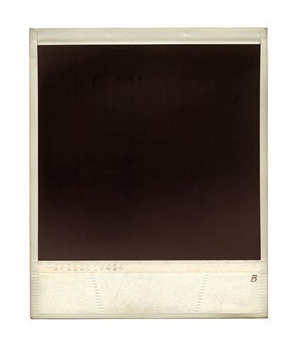 Как сделать в фотошопе чёрную рамку