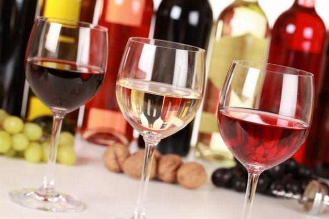Как сделать вино из винограда изабелла в домашних условиях