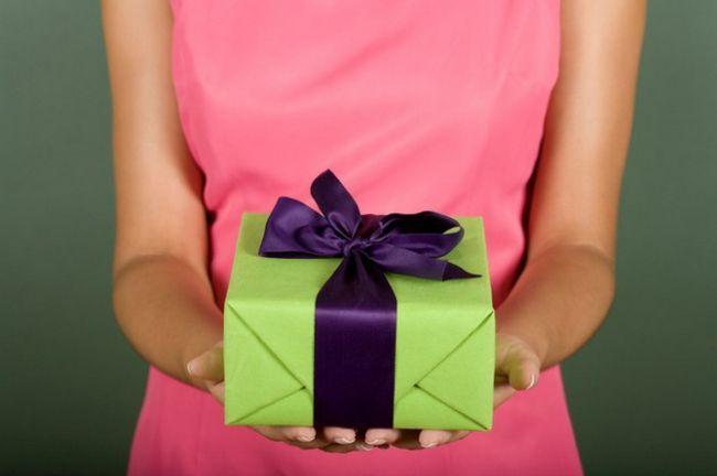 Как сделать запоминающийся подарок