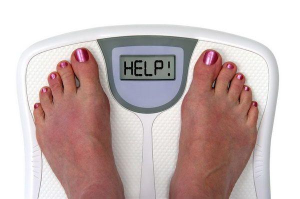 Как сдвинуть вес с мёртвой точки
