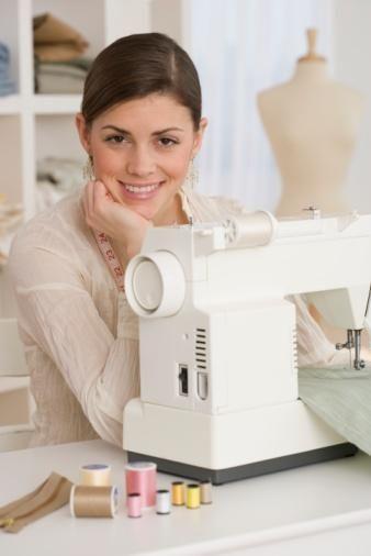 Как шить правильно