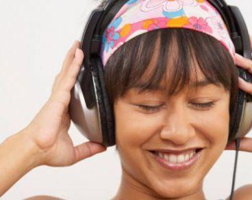 Как слушать музыку в интернете