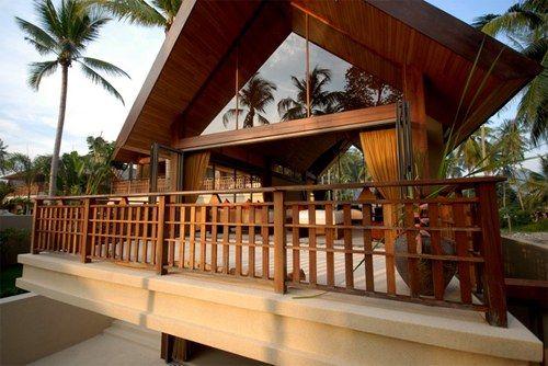 Как снять жилье в тайланде