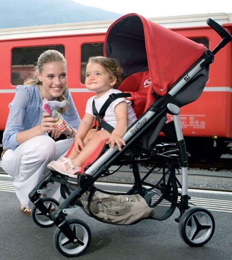 Как собрать ребенка в поездку