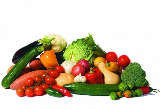 Как сохранить здоровье с помощью трав и полезных продуктов