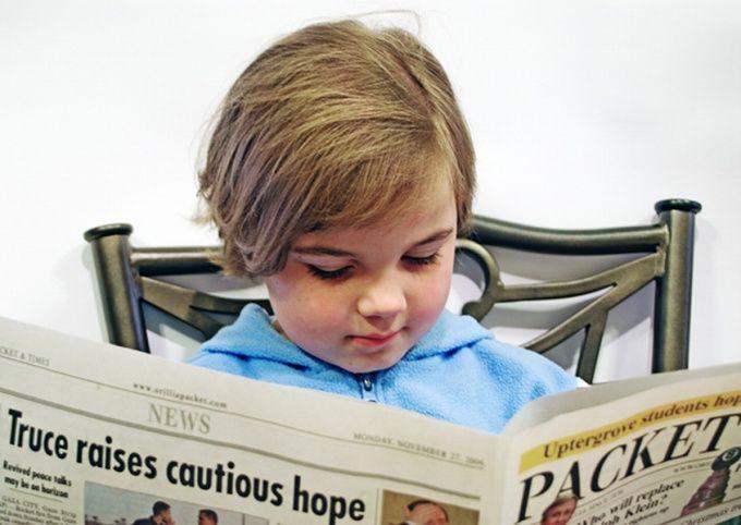 Как составить характеристику на ребенка