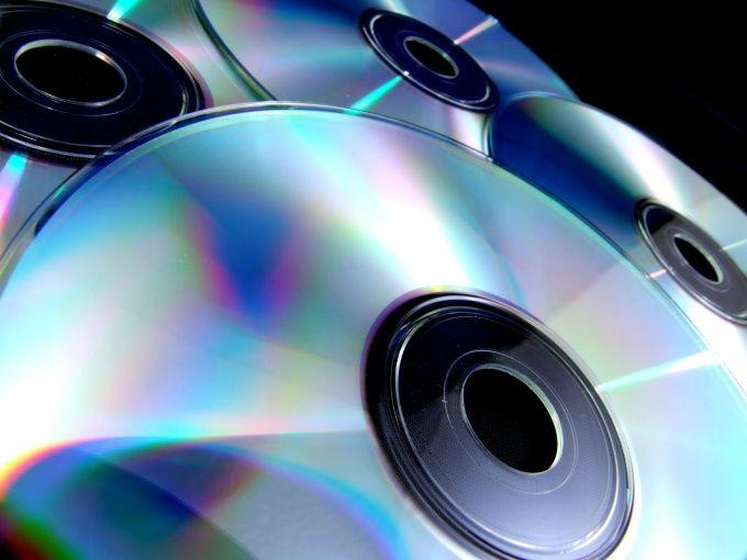 Как создать установочный диск
