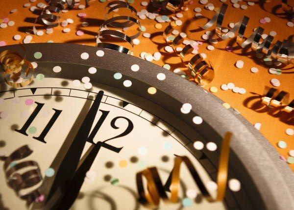 Как справить старый новый год