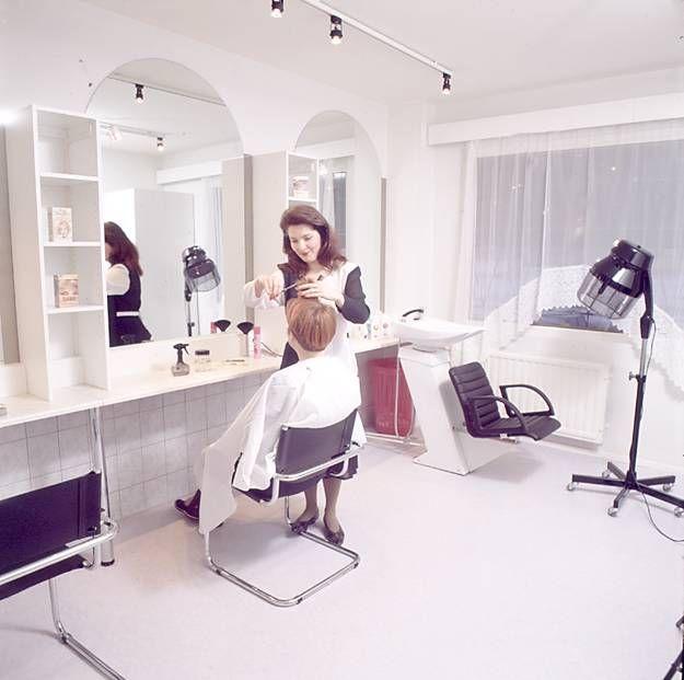 Как стать хорошим парикмахером