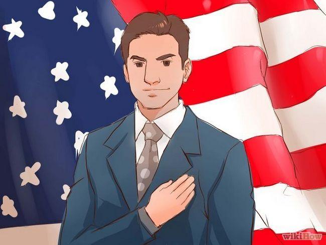Как стать президентом