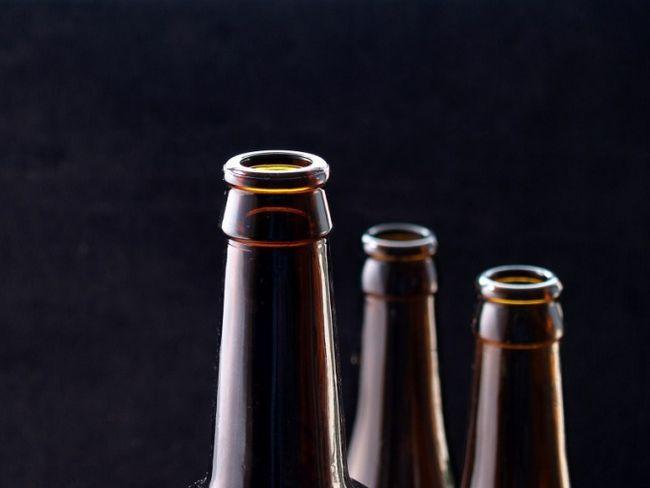 Как стерилизовать бутылки