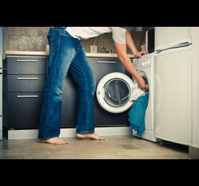 Как сушить пуховик