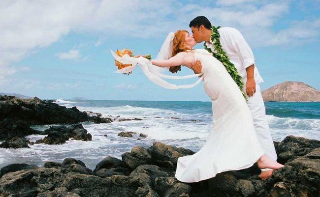 Как сыграть дешево свадьбу