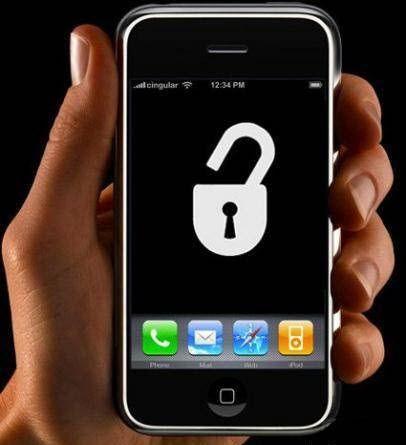 Как убрать блокировку с телефона