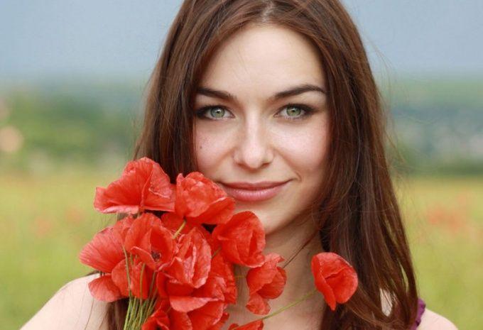 Как убрать покраснение на лице