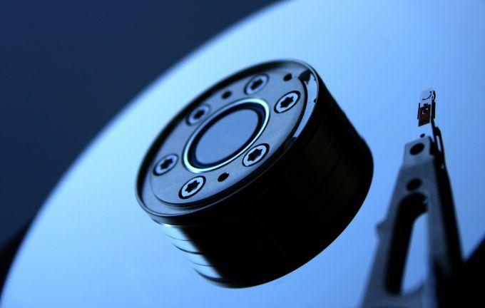 Как удалить раздел жесткого диска