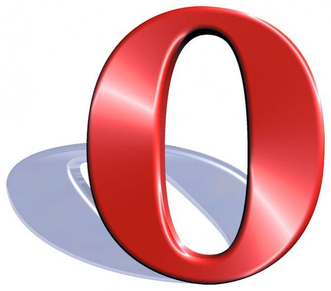 Как удалить ссылки в опере