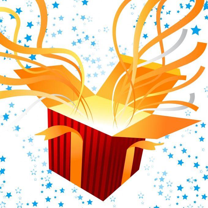 Как удивить подарком