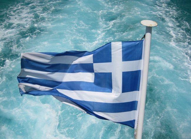 Как уехать в грецию