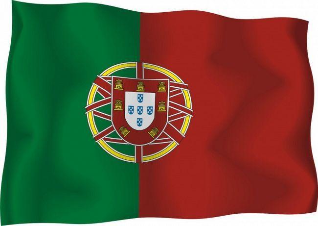 Как уехать в португалию