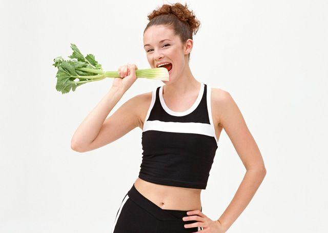 Как укрепить здоровье