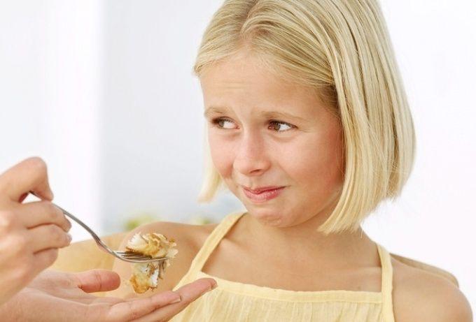 Как улучшить аппетит ребёнка