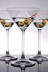 Как употреблять мартини