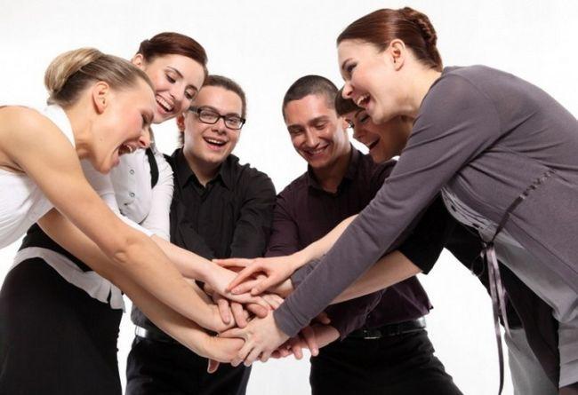 Как управлять персоналом