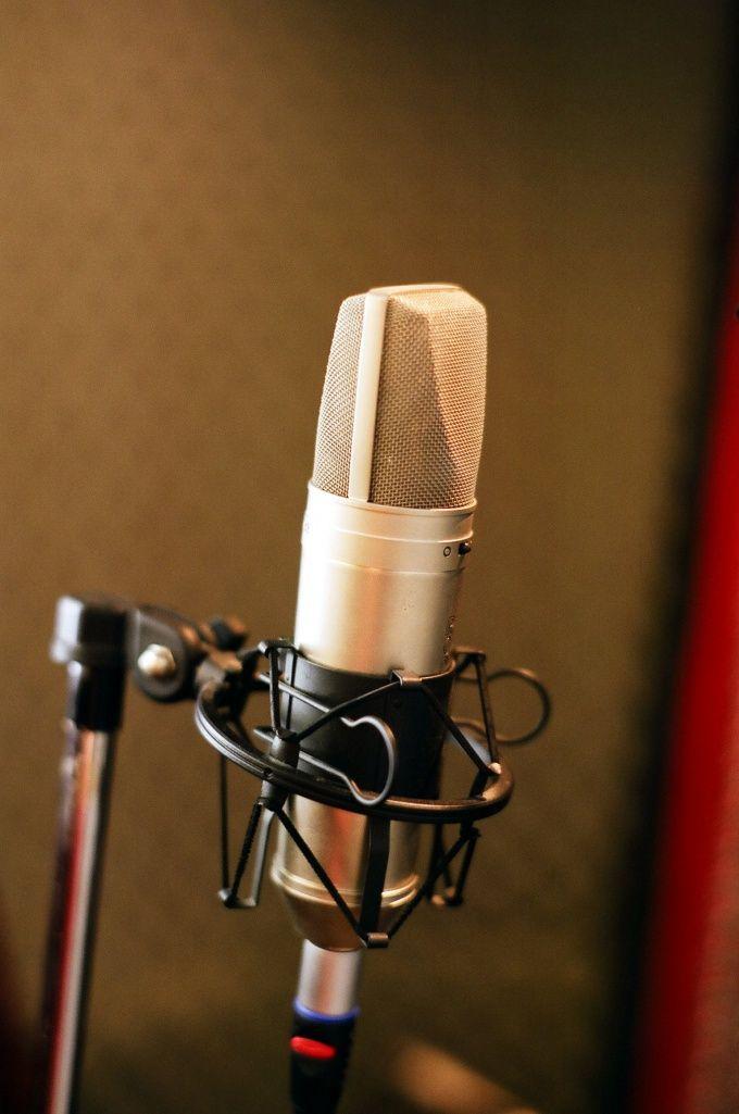 Как усилить микрофон