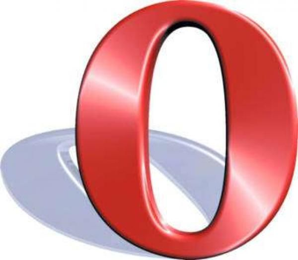 Как ускорить opera