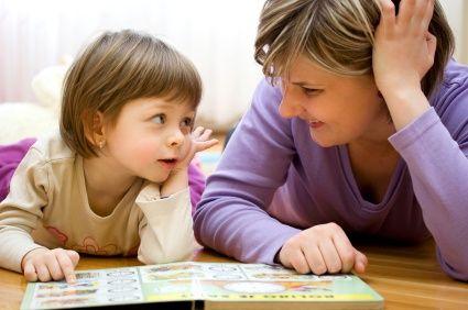 Как успешно воспитывать ребенка