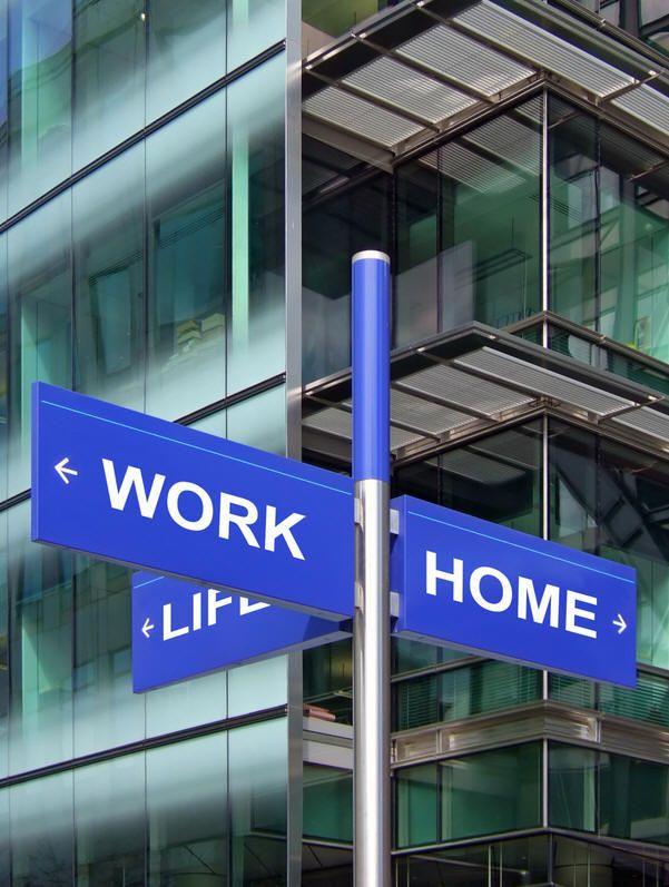 Как успевать жить и работать