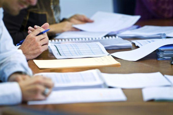 Первым этапом увеличения индекса производительности является составление плана.