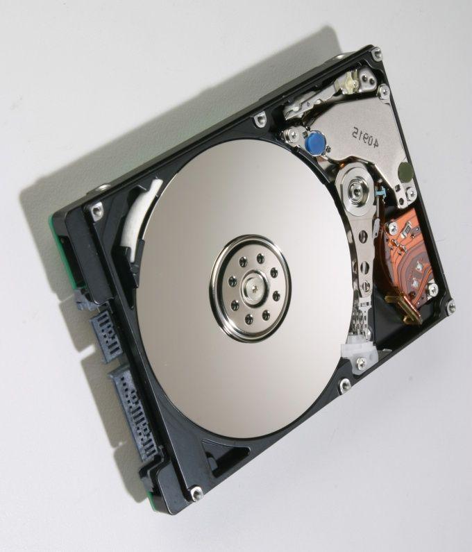 Как увеличить жесткий диск