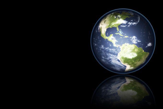Как увидеть нашу планету