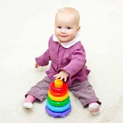 Как увлечь ребенка